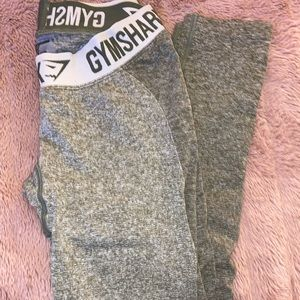 Gymshark Flex leggings size S NWOT